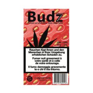 Budz Erdbeerli Hanf