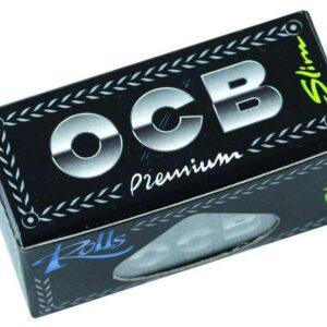 OCB Premium Rolls Slim