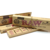 Raw Classic Cannasseur King Size