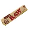 RAW Organic Hemp Papers King Size Slim